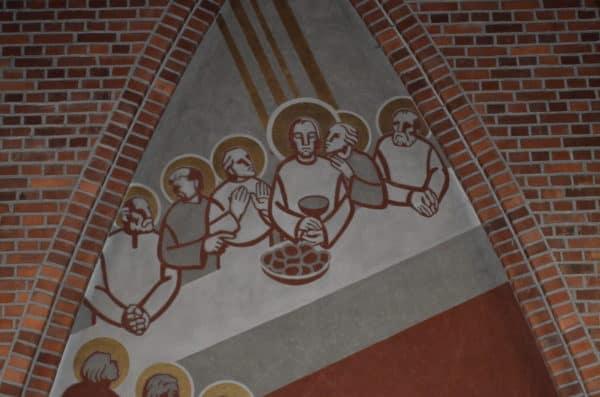 Katholische Kirche Bützow Güstrow Matgendorf Teterow